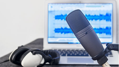 5 Tips on How to Create a Great Poker Podcast
