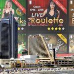 Online gambling keeping Atlantic City casinos in the black