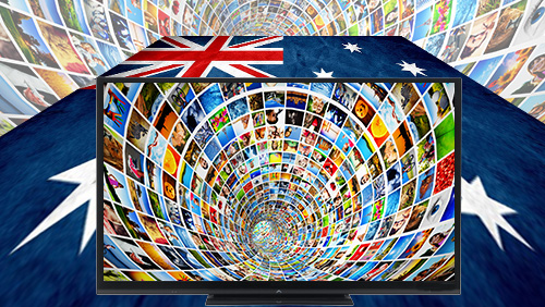 Aussie gov't mulls ban on gambling ads during sports broadcasts