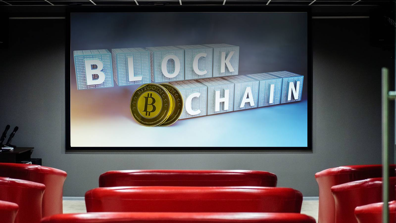 Becky's Affiliated: How to keep on top of Bitcoin & Blockchain technology