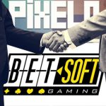 Betsoft Gaming to partner with Pixelo