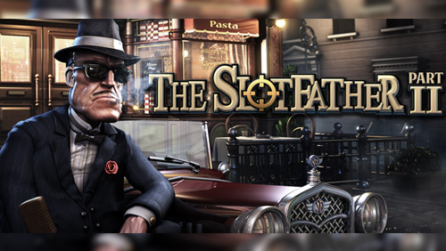 Betsoft Gaming Reveals THE SLOTFATHER: PART II