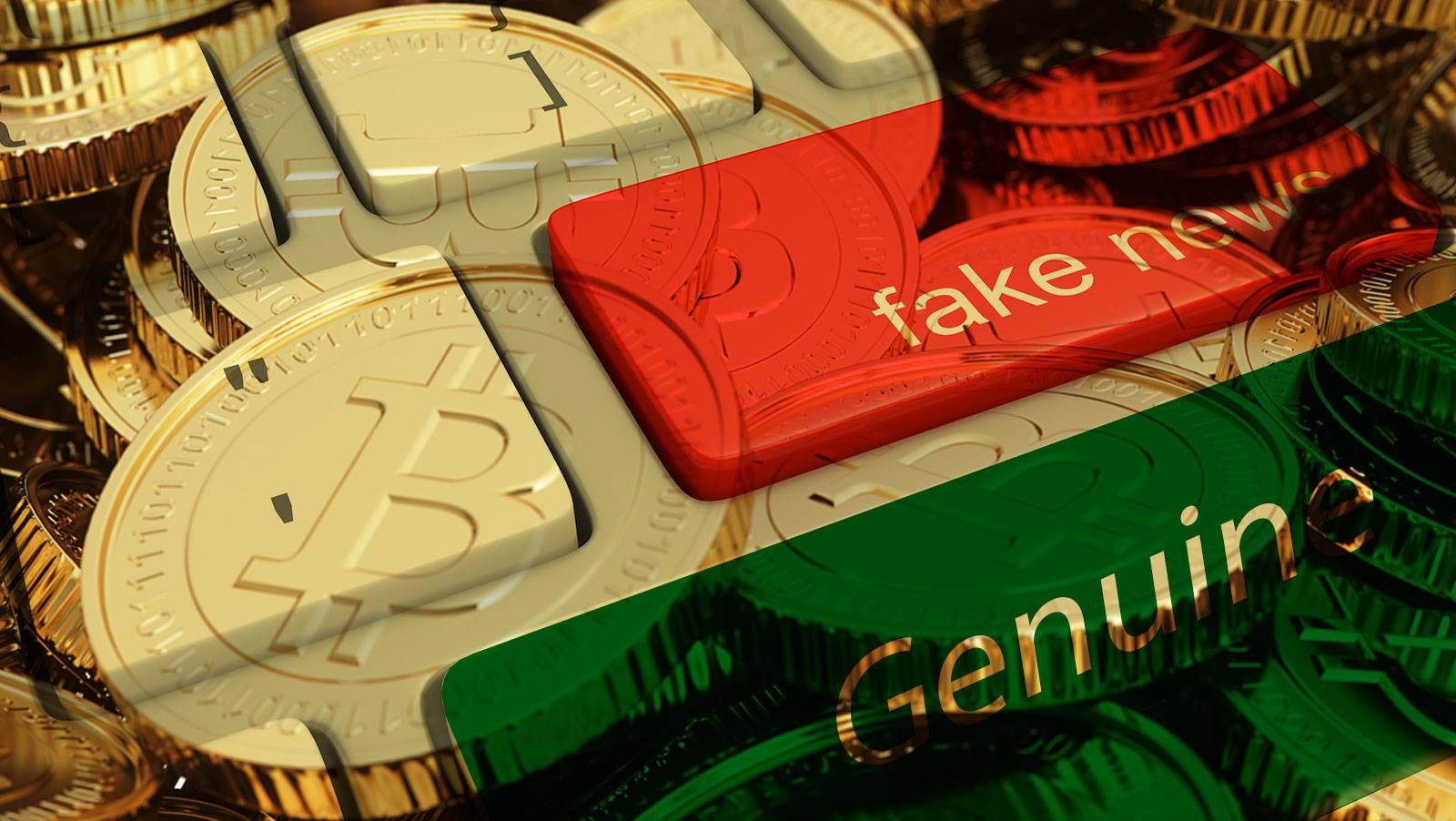 Beware 'fake news' campaign regarding Bitcoin block size