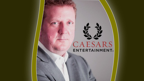 Caesars Entertainment EMEA Appoints Jim Firth as New Venue Director