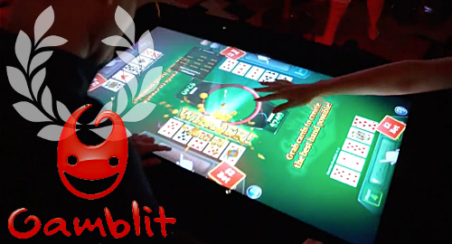 Caesars, Gamblit testing skill-based games in Las Vegas