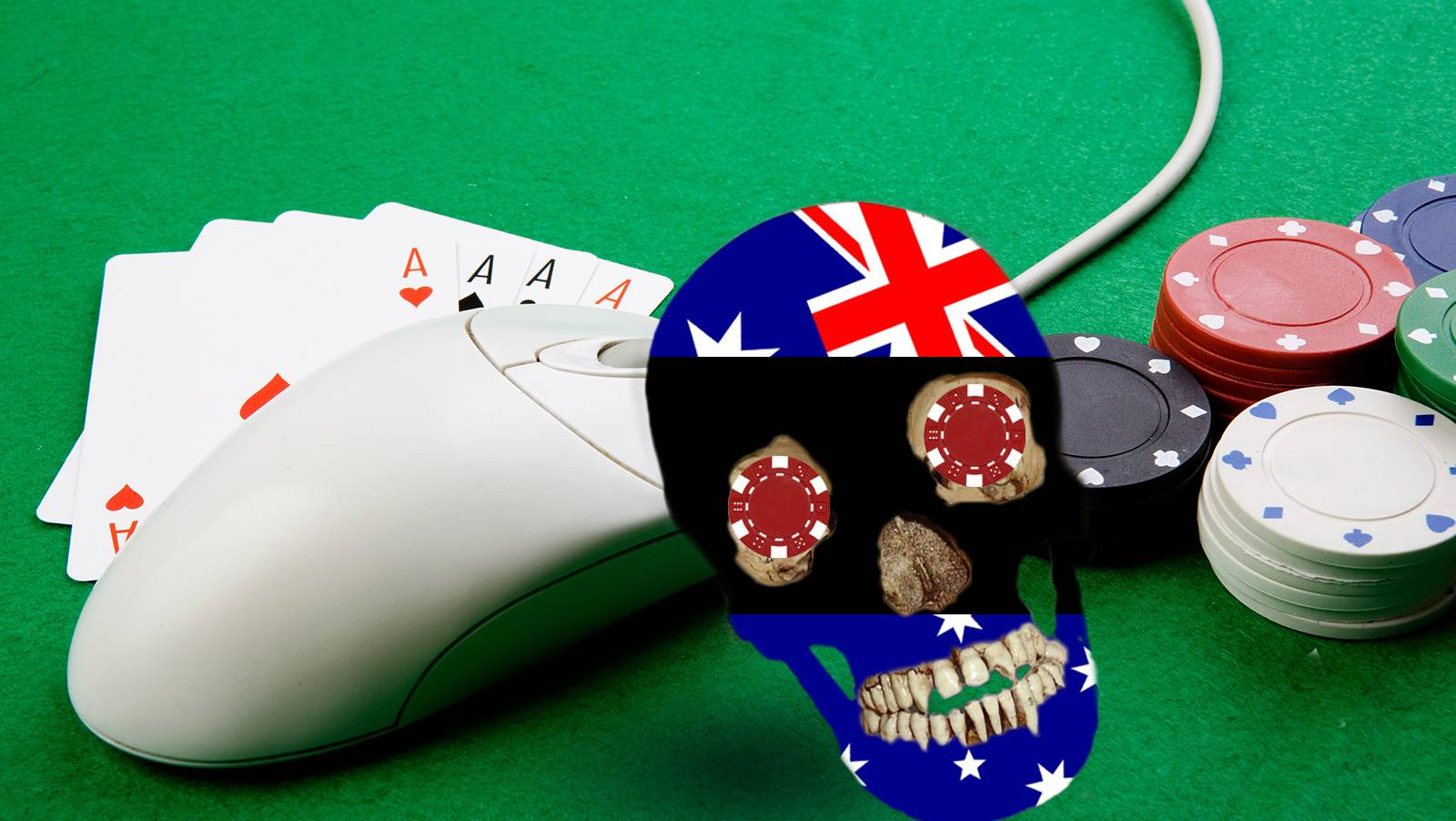 Calling The Clock: Aussie online poker dies; PokerStars Storm and more