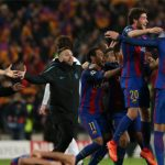Champions League review: Brilliant Barcelona; Dortmund cruise