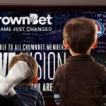 Nine network spanked for airing CrownBet ads during kids' movie