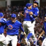 Cubs NL favorites, Red Sox AL favorites on MLB pennant odds