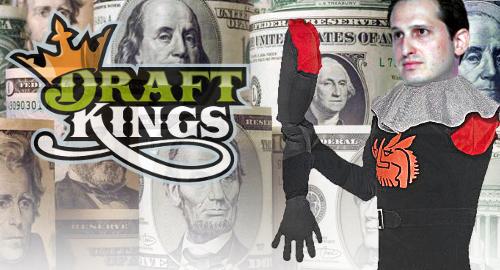 draftkings-funding-round