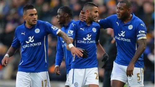 EPL Week 27 Odds Analysis: Bomo blues; Leicester's new lungs, and more