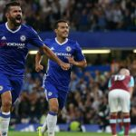 EPL week 27 review: Chelsea beat West Ham at the Olympic Stadium