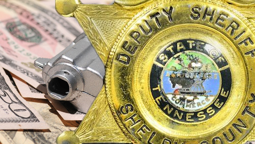 Former Deputy Sheriff with WSOPC scores indicted on extortion charges