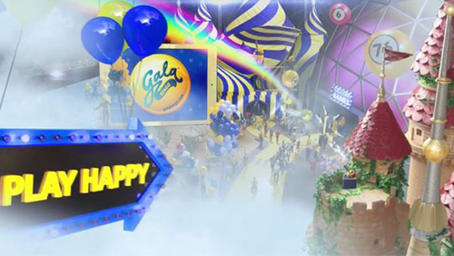 'Happy maker' GalaBingo.com reveals new TV ad campaign
