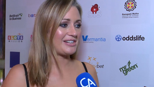 Hayley McQueen on being a successful woman in a male dominated industry