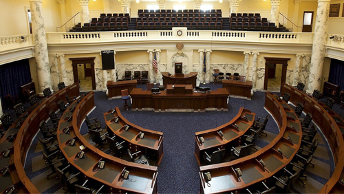Idaho Senate junks lottery-winner secrecy bill