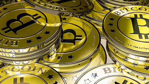 Investors betting SEC will approve US first ETF for bitcoin