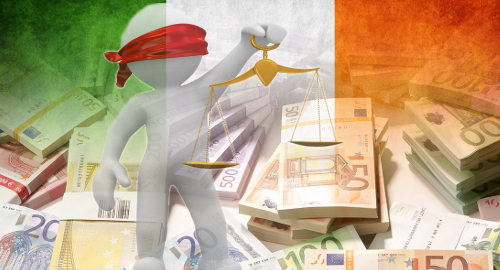Irish court rules all gambling debts are unenforceable