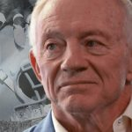 Jerry Jones joins effort to bring Raiders to Vegas: report