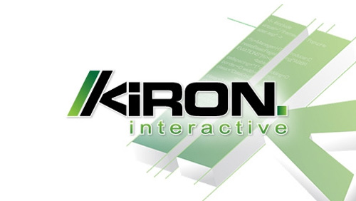 Kiron Interactive secures Argentina expansion with Ivisa