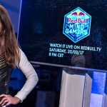 Liv Boeree broadens poker's appeal by hosting Red Bull mind game event