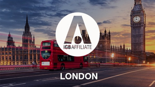 London Affiliate Conference lauds 2017 success