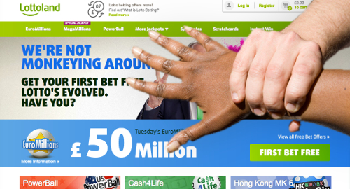 UK seeks curbs on EuroMillions bet-on-lottery operators