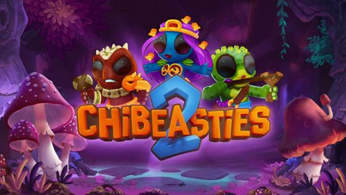 Lovable Chibeasties return in another Yggdrasil slot adventure