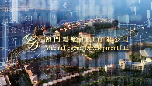 Macau Legend net loss in 2016 grew 3.35%