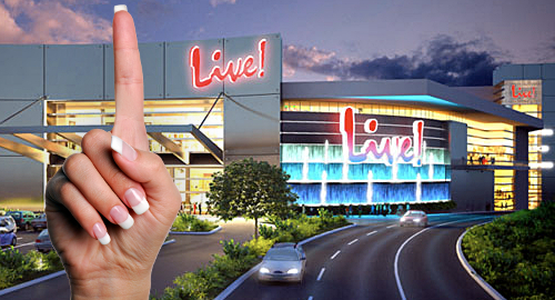 Maryland Live regains casino crown from National Harbor