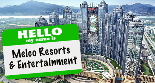 Melco Crown preps rebirth as Melco Resorts & Entertainment