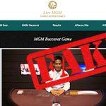 MGM Resorts, Fonbet battle online cybersquatters