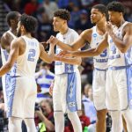 NCAA tournament: Friday sweet 16 betting odds and trends