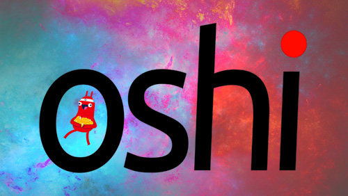 New games providers, mobile enhancements, improved instant game previews, GamSearch™ enhancements and MaxBet Protection™, mean exciting times for Oshi.