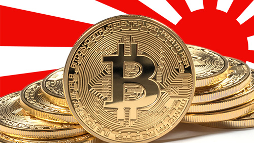 New Japan law recognizes bitcoin as method of payment