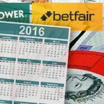 Paddy Power Betfair earnings fall on merger costs