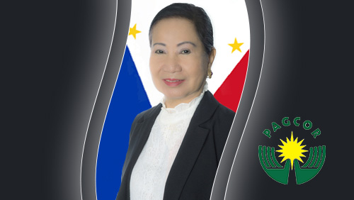 PAGCOR chair Andrea Domingo to keynote inaugural ASEAN Gaming Summit