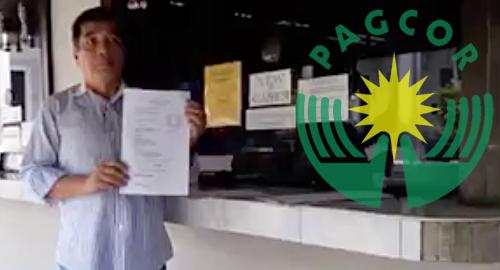 NGO files court challenge of PAGCOR's online authority
