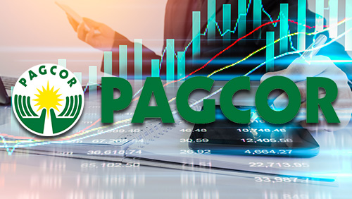 PAGCOR targets $1.3 billion revenue for 2017