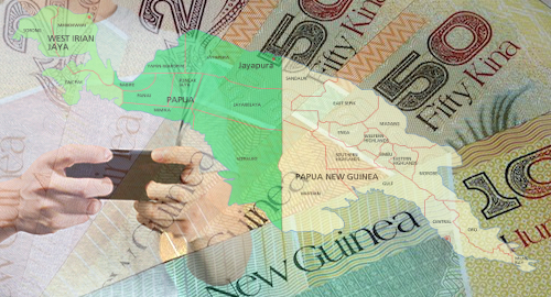 New Guinea gets mad at illegal online and SMS gambling