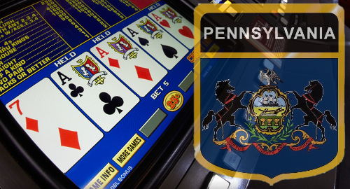 Pennsylvania legislation would add 40k VGTs, cut slots tax