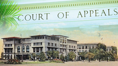 Philippine Appeals Court junks petition vs. Army Navy Club casino conversion