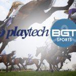 Playtech BGT Sports reports record-breaking SSBT turnover during Cheltenham Festival