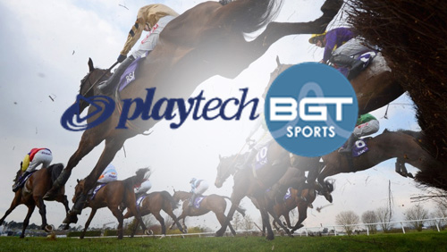 Playtech BGT Sports reports record-breaking SSBT turnover during Cheltenham Festival