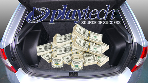 Playtech co-founder offloads $139M shares