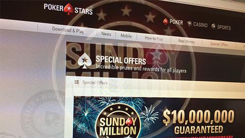 pokerstars casino org sunday code 22.03 15