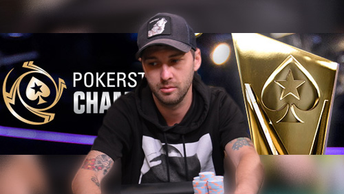 PokerStars Championship Panama: Smaron and O'Dwyer take final two titles
