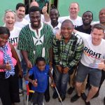 Pokerstars extends £600,000 helping hand to global children's charity Right To Play