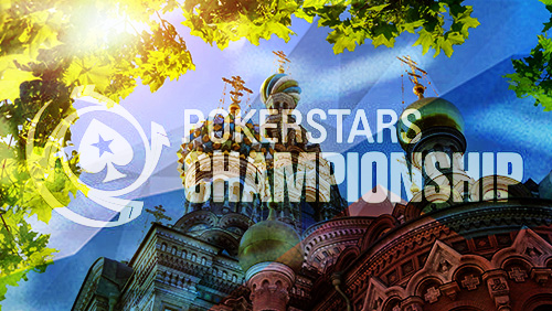 PokerStars launch PokerStars Championship Sochi & PokerStars MEGASTACK