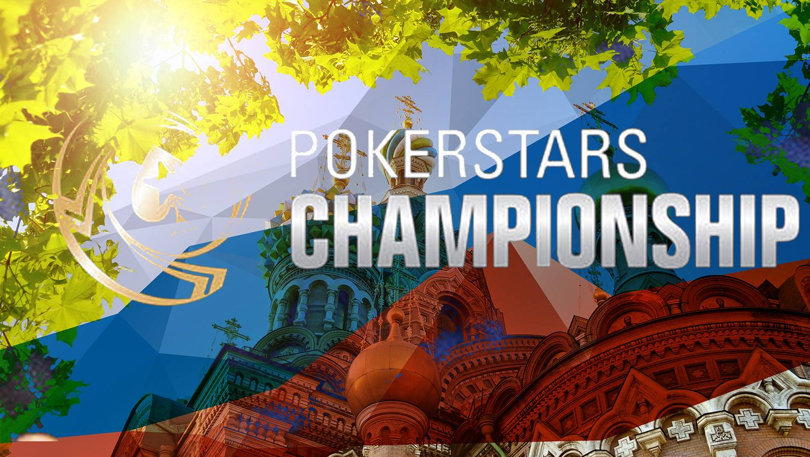 PokerStars launch PokerStars Championship Sochi & PokerStars MEGASTACK